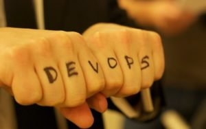 Devops for Databases